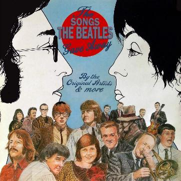 Songs Beatles Gave Away