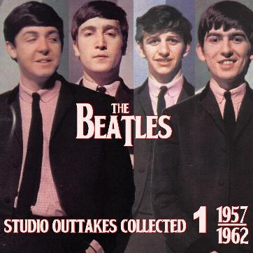 Studio Outtakes Collected 1 1957 1962