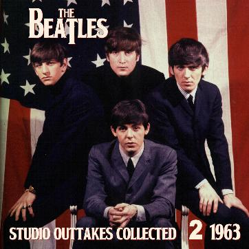 Studio Outtakes Collected 2 1963