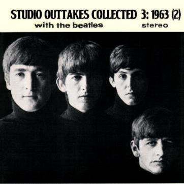 Studio Outtakes Collected 3 1963