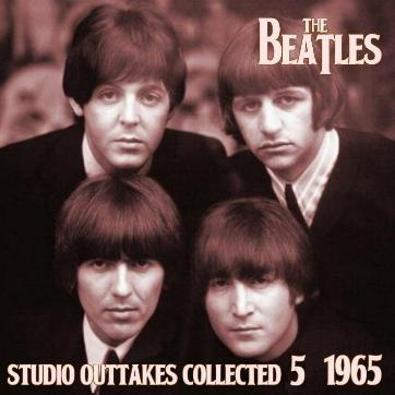 Studio Outtakes Collected 5 1965