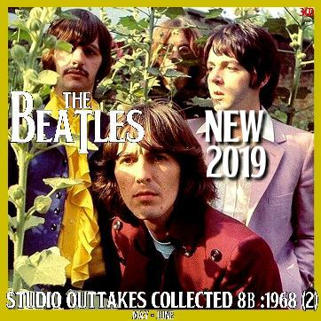 Studio Outtakes Collected 8b 1968 2018