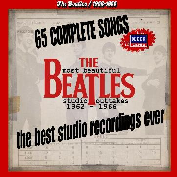 Studio Outtakes Collected best1 1962 1966