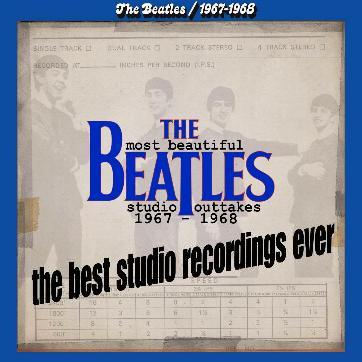 Studio Outtakes Collected best2 1967 1968