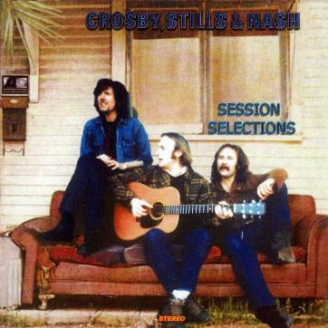 1969 CSN sessions