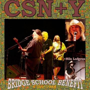 live 1988 12 04 CSNY at BSB