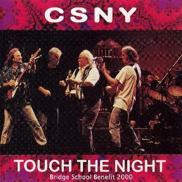 live 2000 10 29 CSNY at BSB