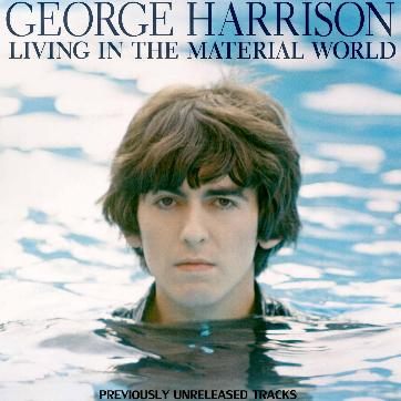 George All Things Must Pass Vault 1970 bonus