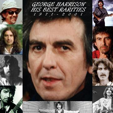 George Rarities 1968 2001