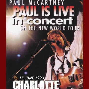 nw Live 1993 06 15 Charlotte