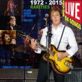 thumb nw Live RARITIES 1972 2015 2