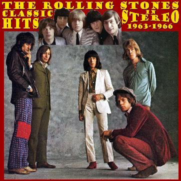 Rolling Stones Stereo