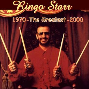 Ringo Greatest 1970 2000