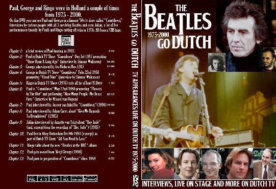 DVD NL 1975 2000 TV Shows